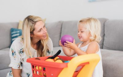 Toys That Help Toddlers Talk