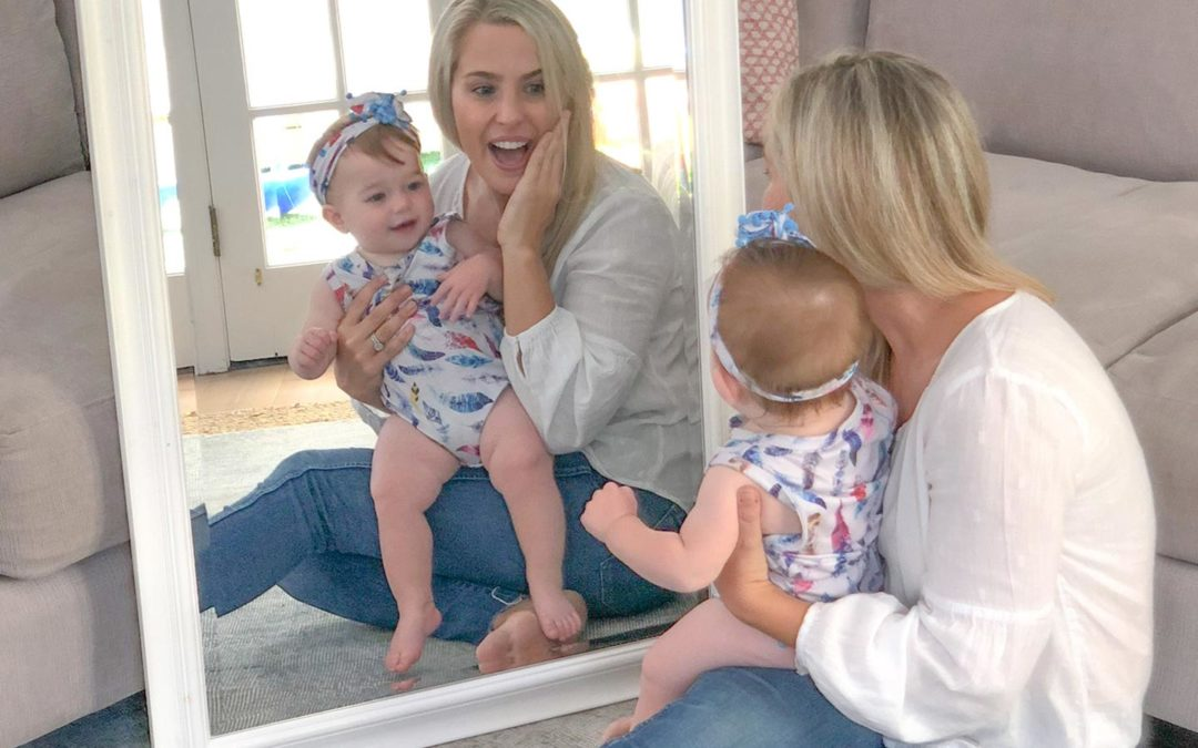 4 Ways To Get Your Baby To Say Mama