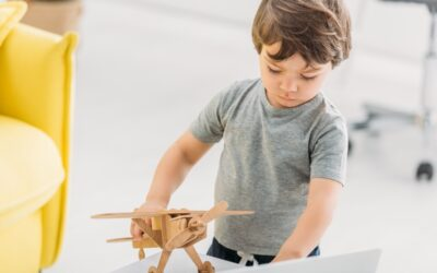 5 Strategies to Support Your Young Child if You Suspect ADHD (or not!)