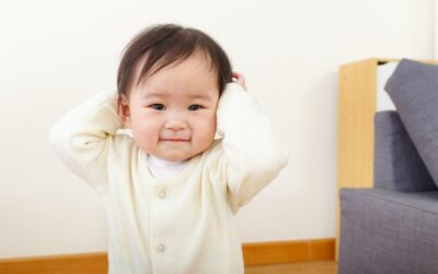 Does Background Noise Interfere With Language Development?