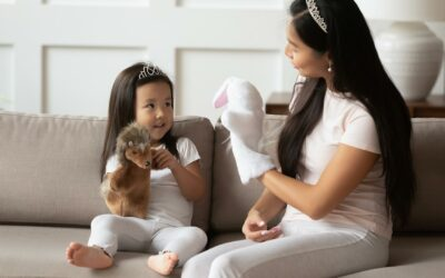 4 Ways To Support Your Child's Social Skills During The Pandemic